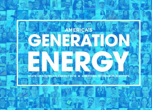 State of American Energy 2019